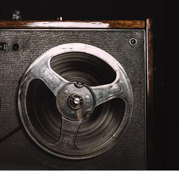 General Audio Upload